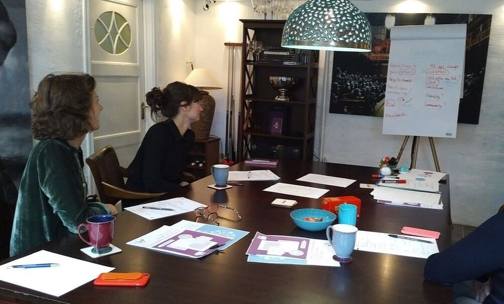 Small business marketing workshops from My Own Marketing Coach - Danderyd, Stockholm